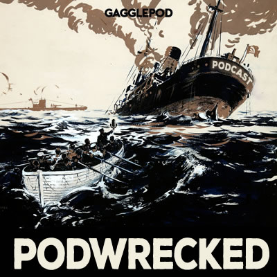 Podwrecked Podcast